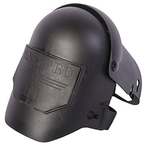 K-P Industries KneePro Tactical Ultra Flex III Safety Paintball Airsoft Knee ...